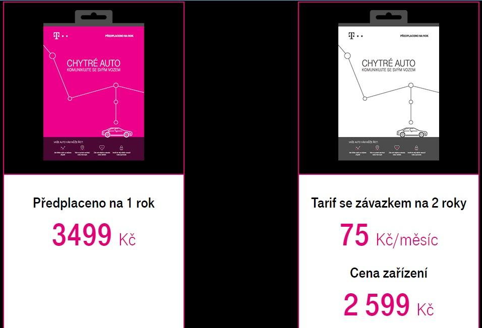 T-Mobile Auto
